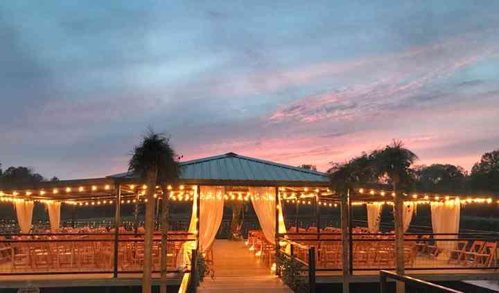 Toupon Lodge Venue