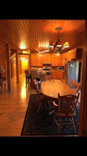 Toupon Lodge