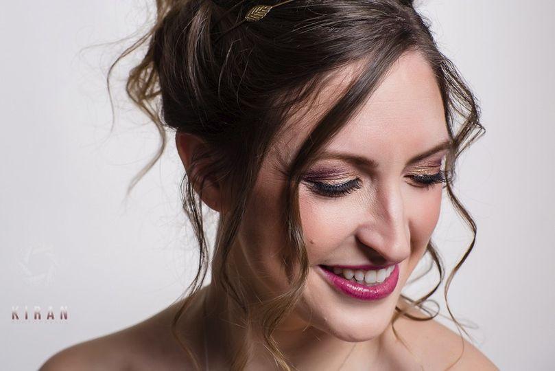 Hair & Makeup by BeautebyBrit