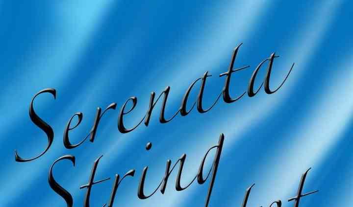 Serenata String Quartet