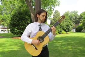 Sean Thrower - Classical Guitarist