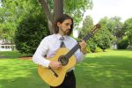 Sean Thrower - Classical Guitarist image