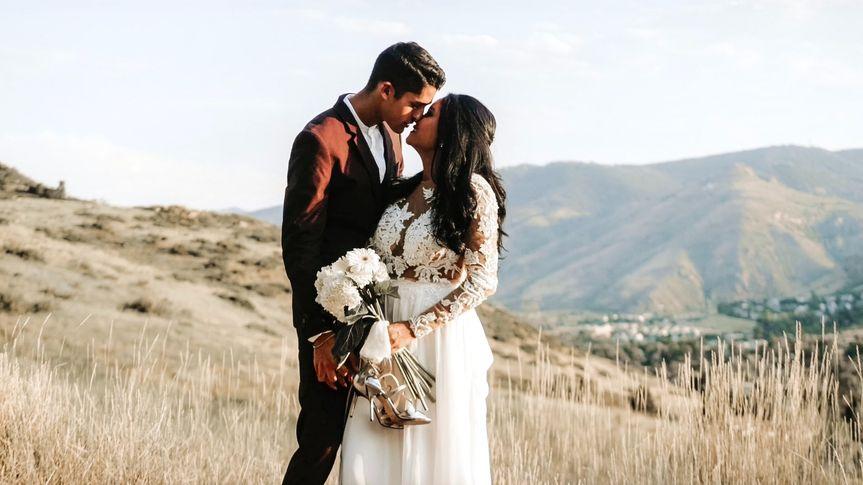 Josh & Lisa