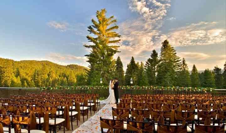 Tenaya Lodge at Yosemite