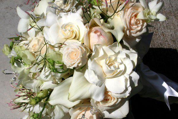 Tmx 1284698380931 IMG9248 Portland, OR wedding florist