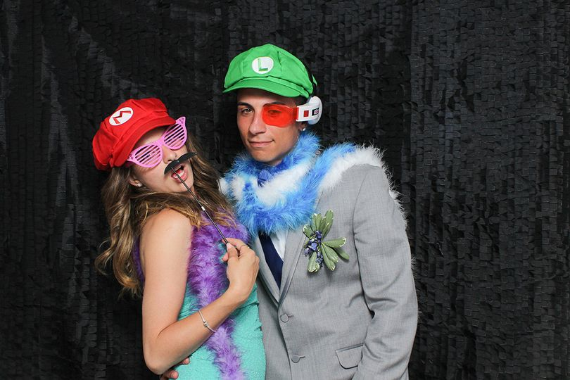 photo booth rental nyc pic 2