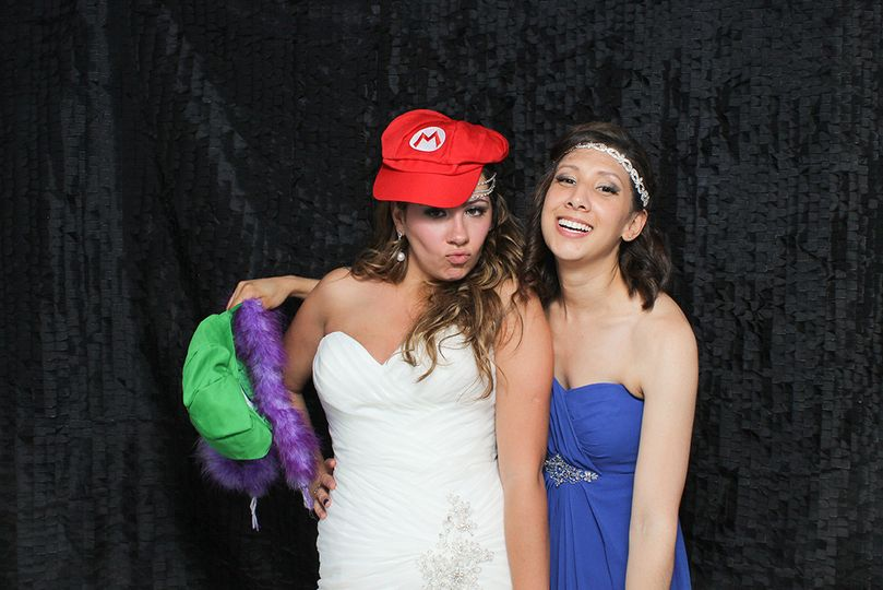 photo booth rental nyc pic 3