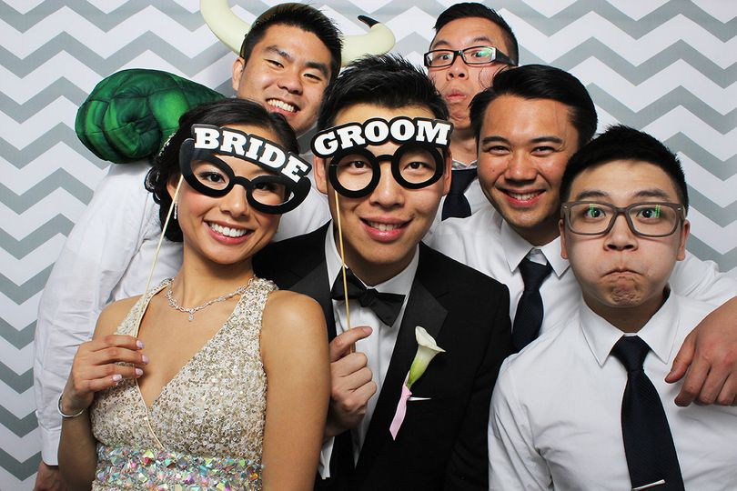 photo booth rental nyc pic 4