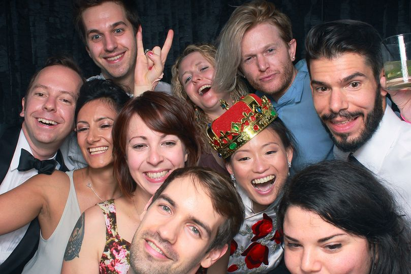 photo booth rental nyc pic 6