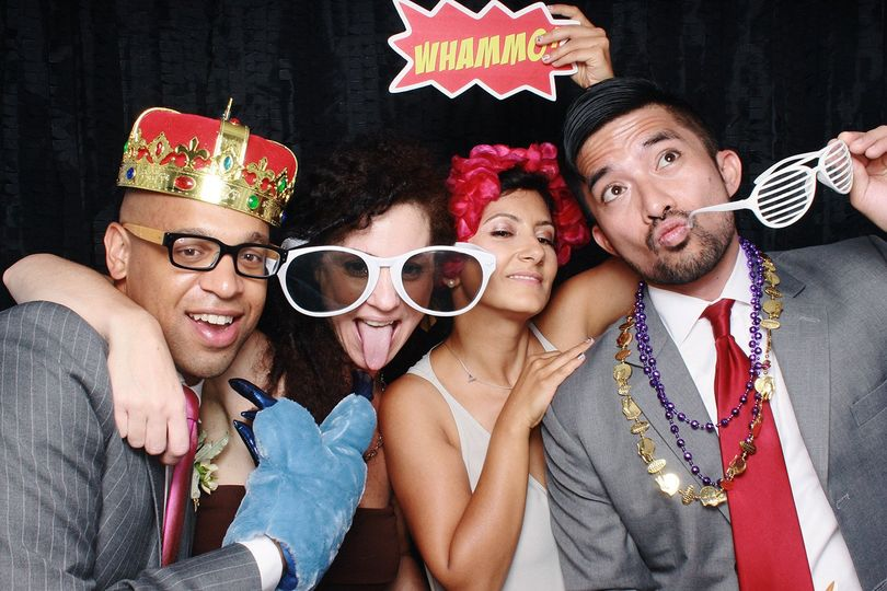 photo booth rental nyc pic 7