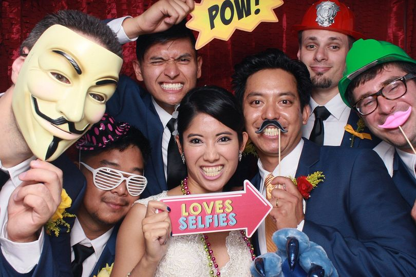 photo booth rental nyc pic 8