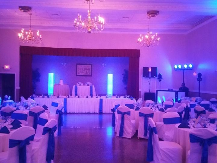 Tmx 1467756062466 Img 20160401 Wa0050 Wallington wedding rental