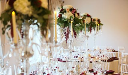 Belle of the Ball Event Rentals
