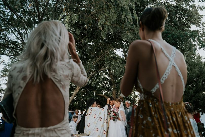 Wedding | Chalkidiki