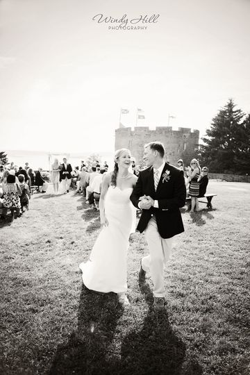 maine wedding photographer fort william henry walk