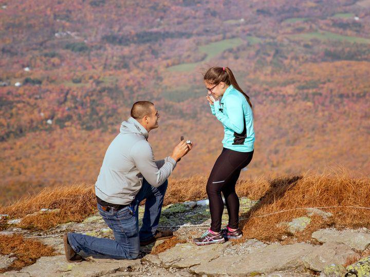 Tmx Mount Mansfield Engagement 9 51 1904257 160691781748193 Montpelier, VT wedding photography