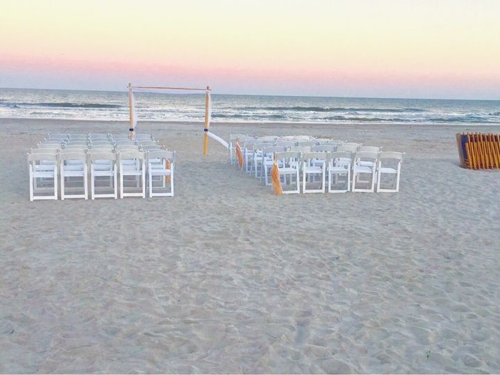 beach ceremony 12