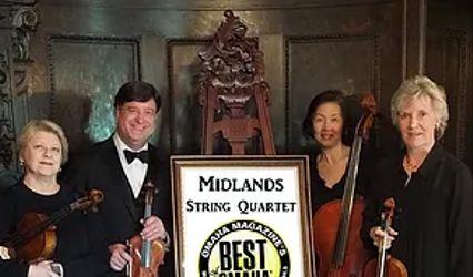 Midlands String Quartet