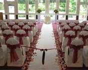 Tmx 1391267831977 Chair Covers White Gol Virginia Beach, VA wedding rental