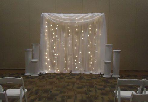 Tmx 1391268124998 Lightedaltar Large  Virginia Beach, VA wedding rental