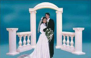Tmx 1391268248901 Wedding Colonnade  Virginia Beach, VA wedding rental