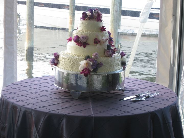 Tmx 1391268560789 Cake Stan Virginia Beach, VA wedding rental