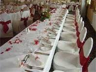 Tmx 1391268773631 Chair Cover Table To Virginia Beach, VA wedding rental