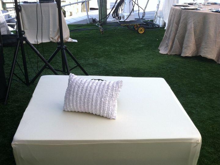 Tmx 1391268954024 Ottoman Virginia Beach, VA wedding rental