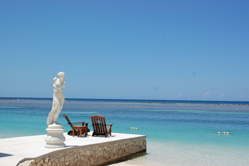 Three Wishes Travel loves Sandals Resorts. This is a personal favorite relaxation spot at Sandals...