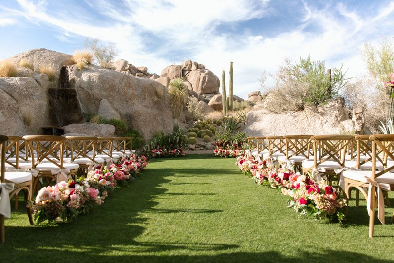 The Boulders Resort and Spa
