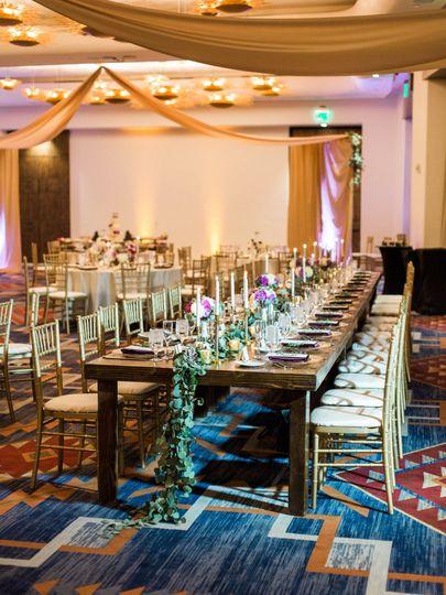Latilla ballroom