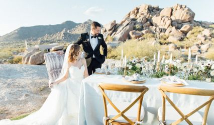 The Boulders Resort & Spa Scottsdale