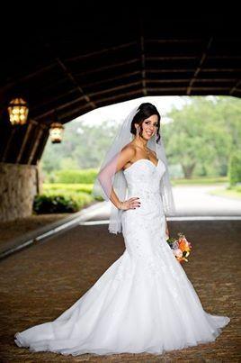 Tmx 1403880220877 Negar2014 Winter Haven wedding dress