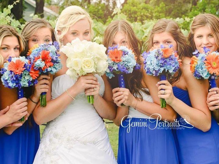 Tmx 1403880935608 10333484102018762676162523359982088704647384o Winter Haven wedding dress