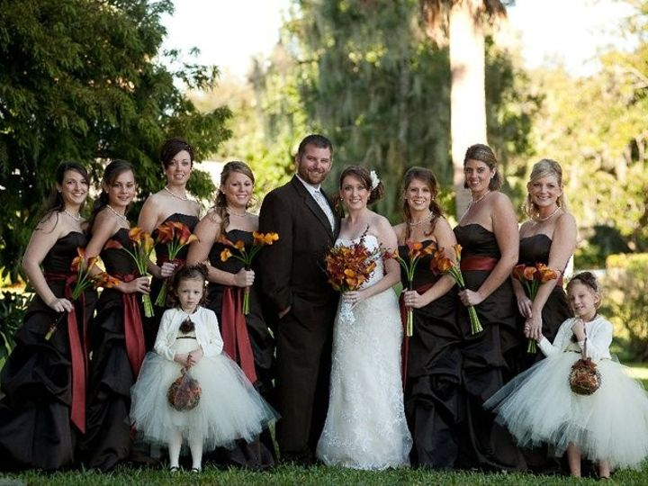 Tmx 1443211476303 16511017154241208777787570n Winter Haven wedding dress