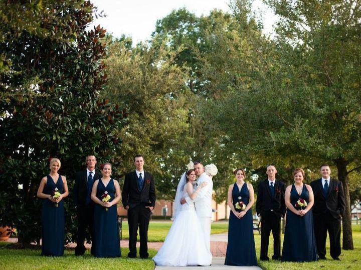 Tmx 1443211562510 1376466101519669760405391162892446n Winter Haven wedding dress