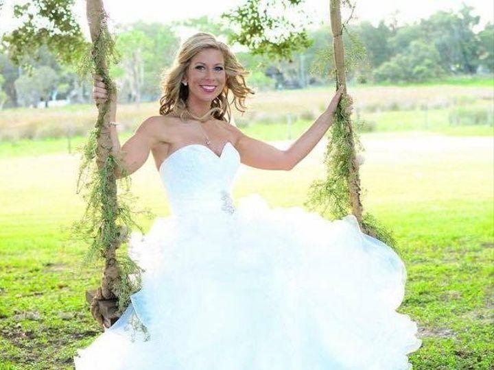 Tmx 1456956682161 127217356160927152131181044284842n 1 Winter Haven wedding dress