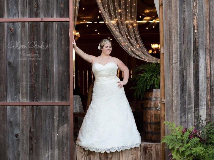Tmx 1478707898285 1308754811735600960082706903214838018855736n Winter Haven wedding dress