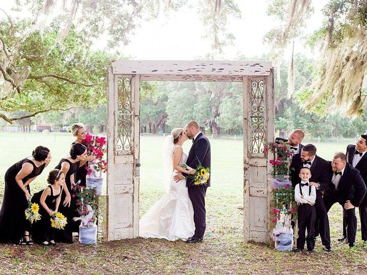 Tmx 1478707968690 131068116452089623014931207012763o Winter Haven wedding dress