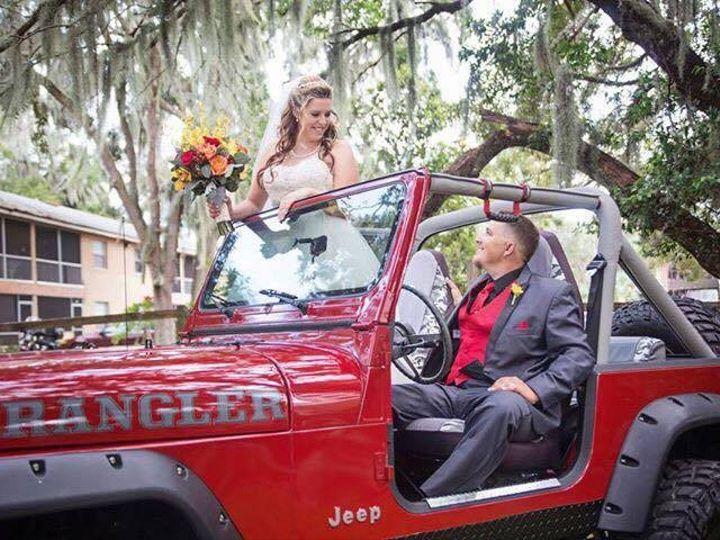Tmx 1483732701012 14962294741239759365079248403362n Winter Haven wedding dress