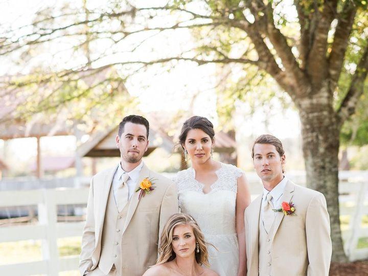 Tmx 1492709347515 Hlmweddingshoot17 Winter Haven wedding dress