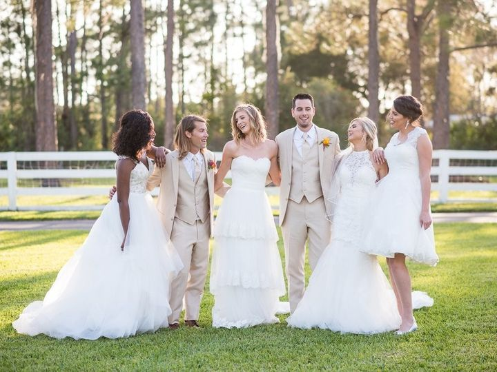 Tmx 1492709364772 Hlmweddingshoot33 Winter Haven wedding dress