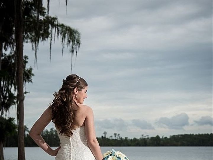 Tmx 1501794149057 1974882916004852233157536994969716317759711n Winter Haven wedding dress