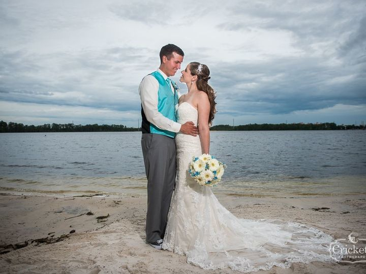 Tmx 1501794156081 2012153716129820787327341374881838988292408o Winter Haven wedding dress