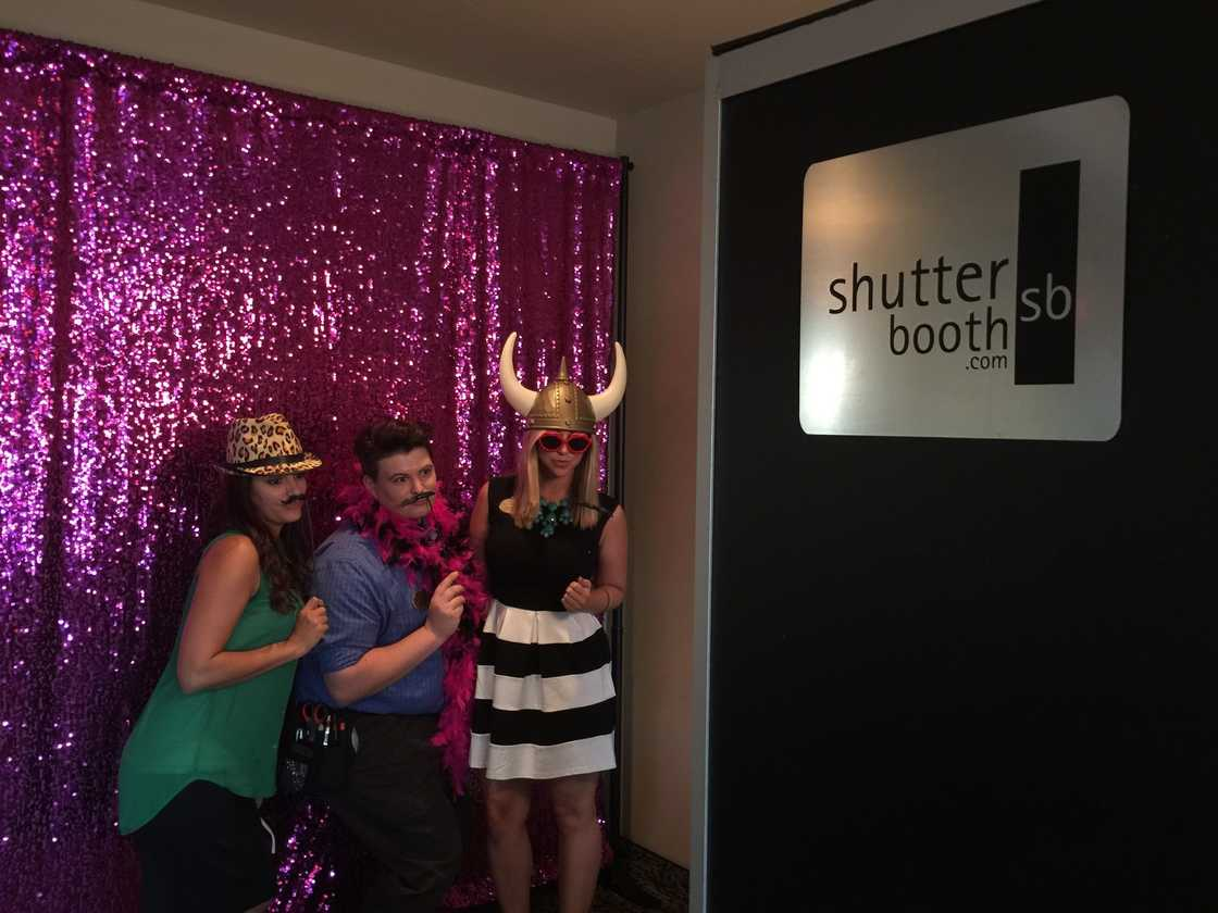 SoCal ShutterBooth Photo Booth