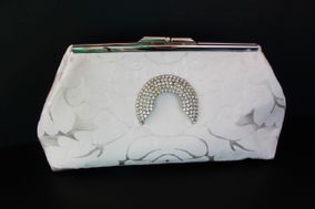B.Hive Design, wedding handbags