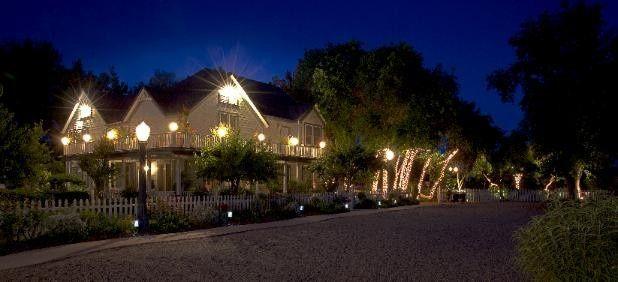 Victorian Gardens of Two Sisters - Venue - Kingsburg, CA ...