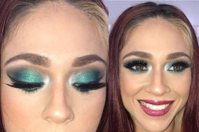 Fernanda Montealegre Makeup Artists