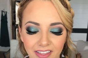 Fernanda Montealegre Makeup Artists