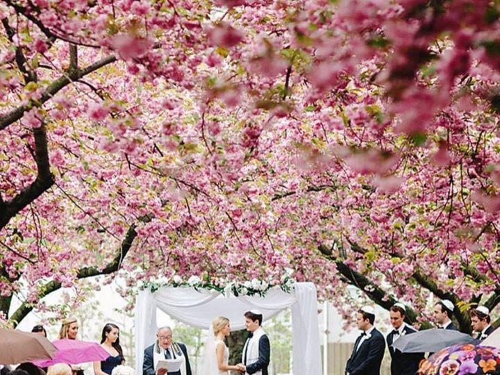 Tmx Brooklyn Botanical Garden 51 696257 1568641806 Bronx wedding rental